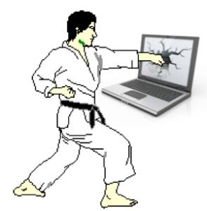 study karate online